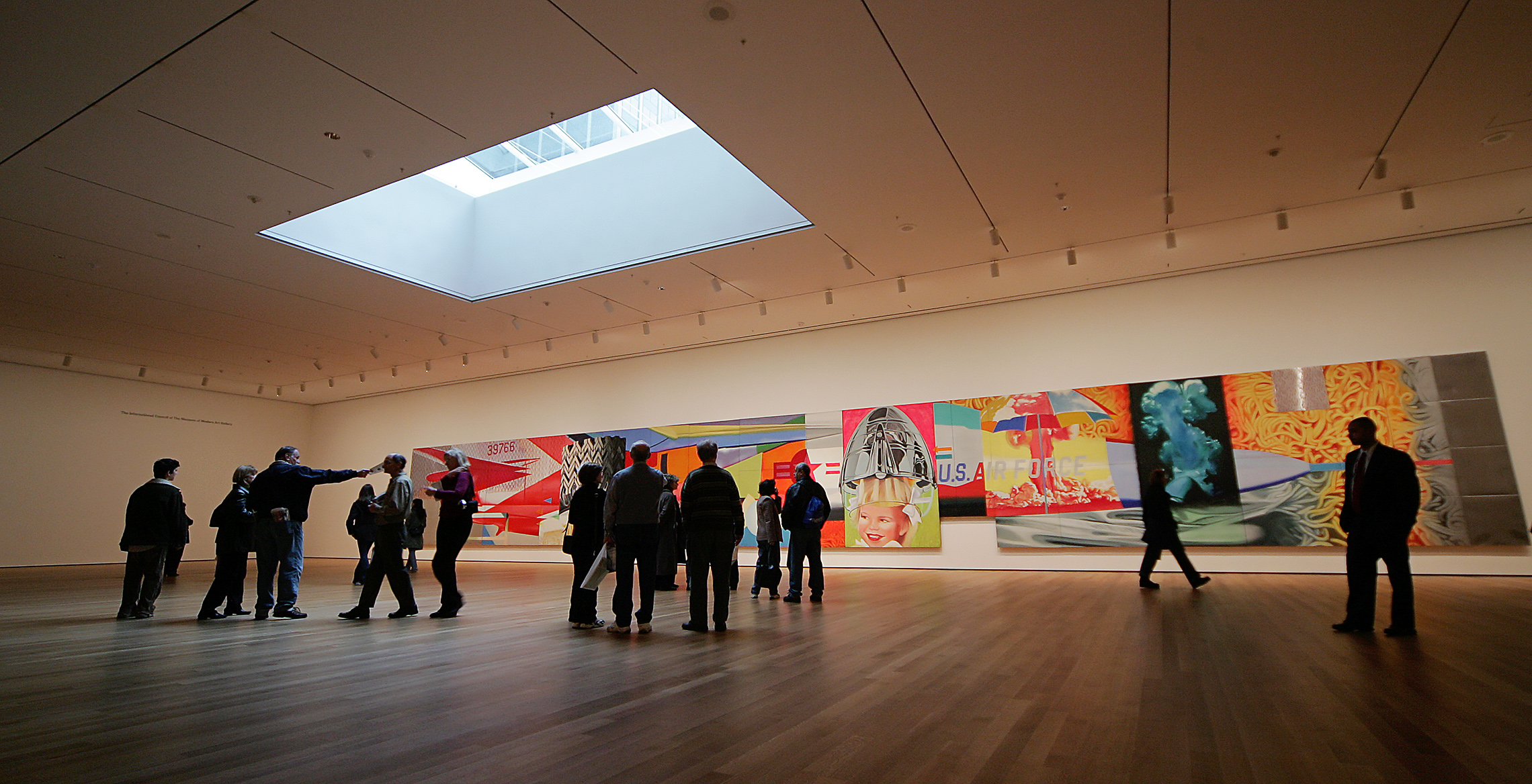 MoMA Reopens After $858 Million Renovation