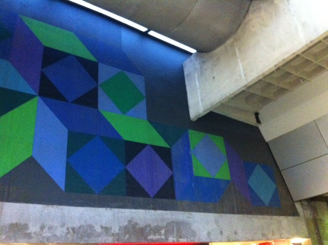 Vasarely-paris-gareM1
